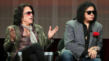 """Paul Staney (Kiss) se sincera sobre el verdadero motivo de su retirada: """"No podemos seguir así"""""""