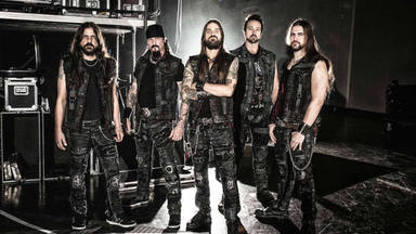 Los miembros de Iced Earth rompen su silencio tras la participación de Jon Schaffer en el asalto al Capitolio