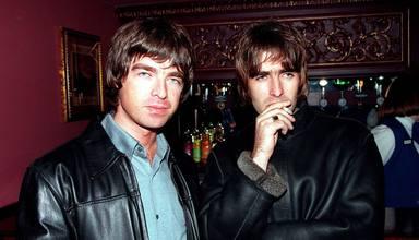 Liam y Noel Gallagher habrían lanzado su primer proyecto juntos desde la ruptura de Oasis