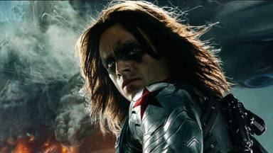 Así luce Sebastian Stan, el Soldado de Invierno de Los Vengadores, interpretando a Tommy Lee (Mötley Crüe)