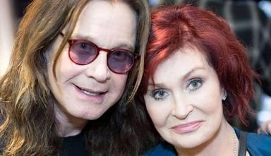 """Ozzy Osbourne rompe su silencio sobre la acusación de que Sharon es racista: """"Es difícil quitarse la etiqueta"""""""