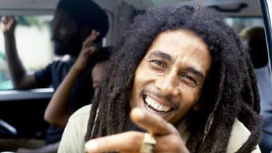 Se publica un directo inédito de Bob Marley en audio y vídeo