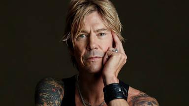 Duff McKagan (Guns N' Roses) publica sus memorias en castellano.