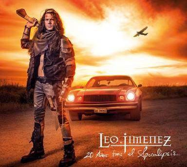 Entrevista a LEO JIMÉNEZ