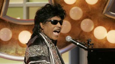 """RockFM sobre Little Richard: """"Nos deja una personalidad a la altura de Mozart o Beethoven"""""""