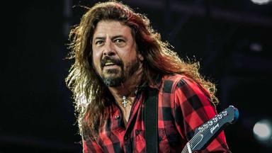 Dave Grohl (Foo Fighters) desvela cómo vivió los meses posteriores a la muerte de Kurt Cobain
