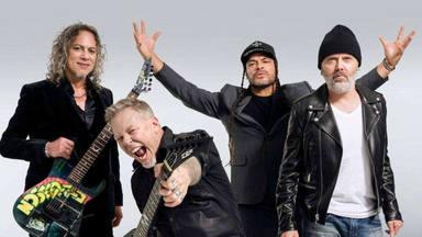 """Metallica le da """"un repaso"""" a Katy Perry"""