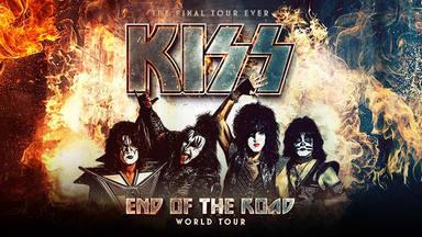 Kiss pospone sus conciertos en España a 2022