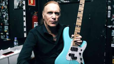 """¿Podría ser Billy Sheehan (Mr.Big) el nuevo bajista de Megadeth? """"Lo de Dave Ellefson es vergonzoso"""""""