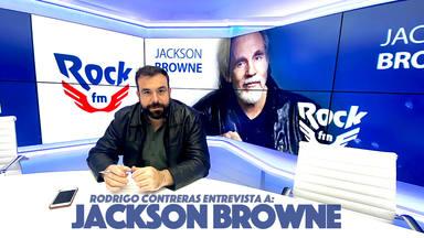 """Necesitamos un corazón verdadero para sobrevivir"" - Entrevistamos a Jackson Browne"