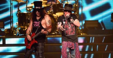 """""""Absurd"""", la nueva canción de Guns N' Roses, ya está disponible en todas las plataformas"""