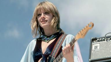 Nancy Wilson (Heart) desvela cómo consiguió que Eddie Van Halen tocara una guitarra acústica por primera vez