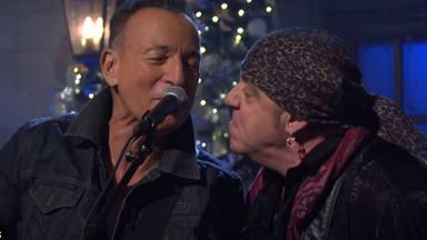 VÍDEO: Así ha sido el imponente regreso de Bruce Springsteen y la E Street Band al escenario