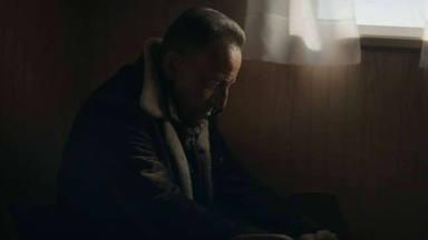 VÍDEO: Así ha sido la primera aparición de Bruce Springsteen en un anuncio para televisión