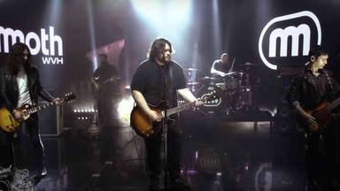 VÍDEO: Así ha debutado en directo Mammoth WVH, la banda del hijo de Eddie Van Halen