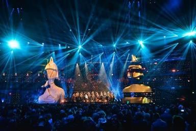 El gran evento musical de Inglaterra que no ha provocado ningún caso de coronavirus