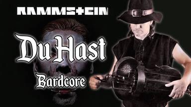 """""""Du Hast"""" de Rammstein por fin tiene su versión medieval que te dejará flipando"""