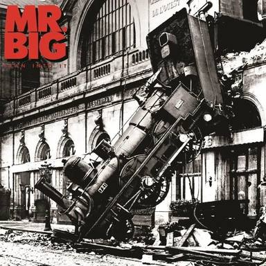 Mr. Big celebra el 30º aniversario de uno de sus discos más emblemáticos, Lean into It