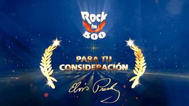 """El """"Big Bang"""" de Elvis cumple 65 años, ¿conseguirá El Rey la corona del RockFM 500?"""