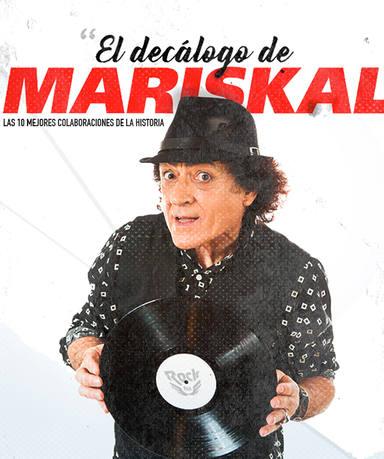 El Decálogo de Mariskal: Las diez mejores colaboraciones de la historia