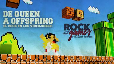 De Queen a The Offspring: las mejores apariciones del rock en los videojuegos