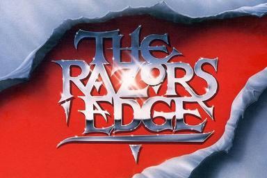 The Razords Edge - AC/DC