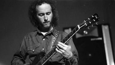 La mágica historia de Robby Krieger (The Doors) y la tienda de Madrid en la que se compró su primera guitarra
