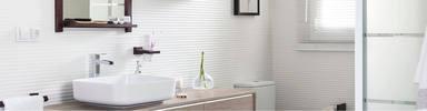 8 tendencias irresistibles para decorar tu baño: rediseña y ahorra con Leroy Merlin