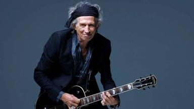 ¿Es Satisfaction el único tema de Rolling Stones surgido de un sueño? Keith Richards responde