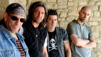 El adiós de una banda legendaria