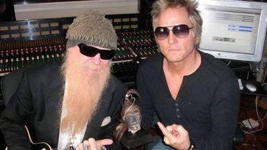 Billy Gibbons (ZZ Top) anuncia su nuevo disco en solitario junto a un ex-componente de Guns N' Roses
