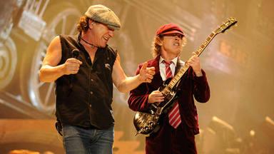 AC/DC, nominados en tres categorías de los Billboard Music Awards: esta será su competencia
