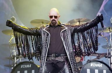 Rob Halford (Judas Priest)