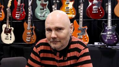 """Billy Corgan (Smashing Pumpkins) explica cómo triunfó en la música pese a """"no ser guapo"""""""