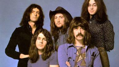 "Cuando Deep Purple lanzaron ""Smoke On The Water"" como single."