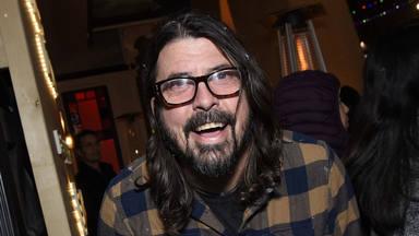 """Dee Snider (Twisted Sister): """"Dave Grohl (Foo Fighters) es el Phil Collins de su generación"""""""