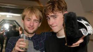 El hijo de Liam Gallagher y el nieto de Ringo Starr, a juicio por una presunta agresión racista