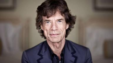 Celebramos el 78 cumpleaños de Mick Jagger (The Rolling Stones)