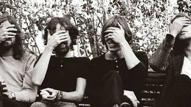 Formación clásica de Pink Floyd