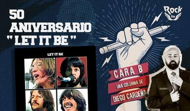 Let It Be: 50 años del álbum póstumo de The Beatles