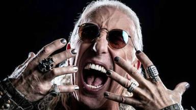 Dee Snider (Twisted Sister) retrata la cara más desagradable de Ritchie Blackmore (Deep Purple)