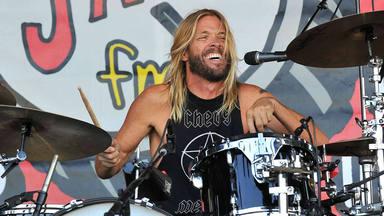 Taylor Hawkins desvela cuáles son sus dos canciones favoritas de Foo Fighters