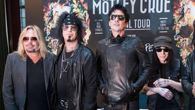Mötley Crüe por aclara lo que va a suceder con su regreso a los escenarios