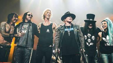 """El ex-mánager de Guns N' Roses señala """"el error"""" del 'Chinese Democracy' que ahora podría ayudar a la banda"""