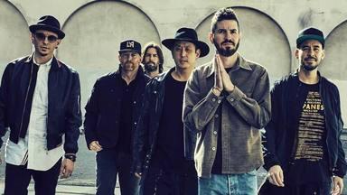 """Mike Shinoda se sincera sobre el disco más polémico de Linkin Park: """"La mitad de la gente lo odiaba"""""""