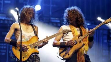 """Live Nation emite un comunicado sobre la decisión """"unilateral"""" de Robe con la gira de Extremoduro"""