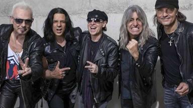 El cambio de planes de Scorpions que podría hacer que su nuevo disco no suene como te esperas