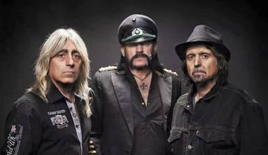 """¿Podría Lemmy Kilmister (Motörhead) """"resucitar"""" en forma de holograma?"""