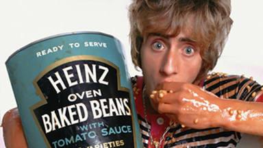 Unos frijoles te pueden dejar postrado en una cama durante días y sino, que se lo digan al cantante de The Who