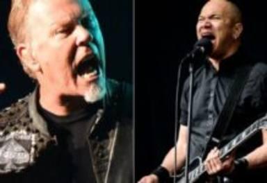 """""""No me sorprende que James Hetfield (Metallica) se un escéptico de las vacunas"""""""